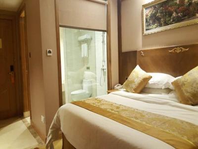 . Vienna Hotel Jiashan Xitang