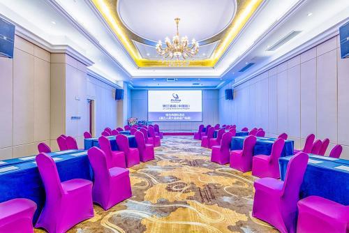Vienna International Hotel Guangdong Zhengjiang Renming Avenue Middle Road