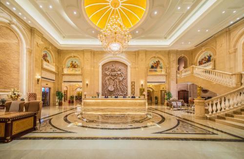 . Vienna International Hotel Tianjin Guizhou Road