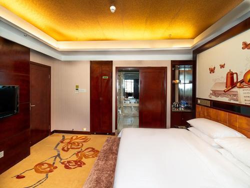 . Vienna Hotel Zhaoqing Qixingyanpaifang