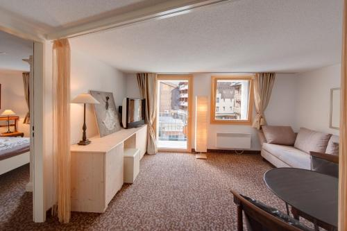Cabana Apartments Zermatt