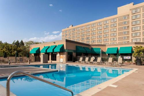 DoubleTree by Hilton Grand Junction - Hotel