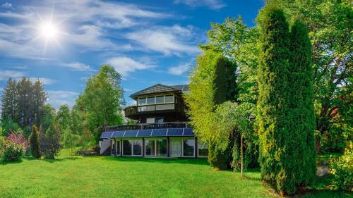 Feriendomizil Schwarzwald - Accommodation - Feldberg