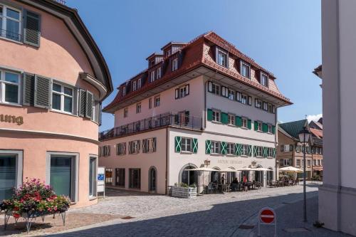 Hensler Ferienwohnungen - Apartment - Wangen im Allgäu