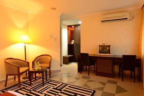 Felda Residence Trolak