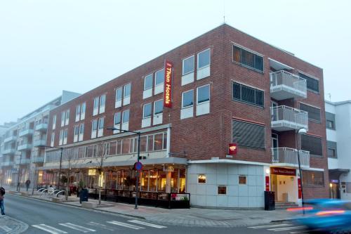 Hotel-overnachting met je hond in Thon Hotel Lillestrøm - Lillestrøm