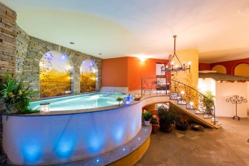 Relais Villa Quercia - Accommodation - Tassullo