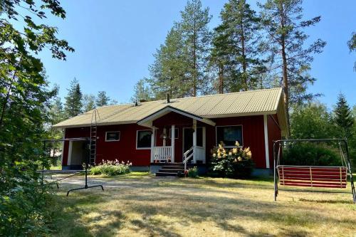 Lepikon Tila - Apartment - Alajärvi