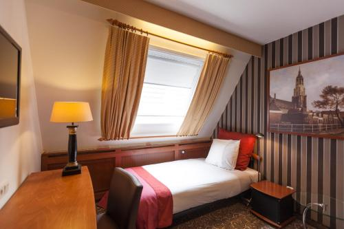 Best Western Museumhotels Delft in Delft
