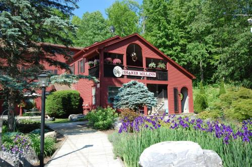Accommodation in New Hampshire