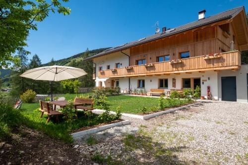 Apartments Kaserott - Villnoss