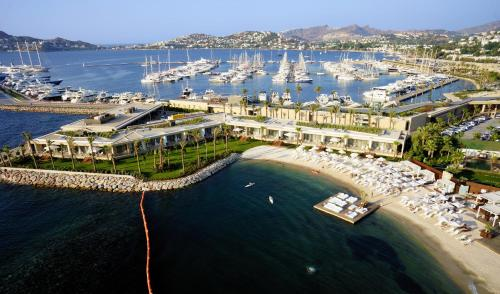 Yalıkavak Yalikavak Marina Beach Hotel telefon