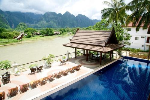 . Silver Naga Hotel