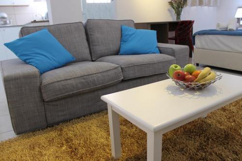 Stephanie City Apartments 部屋の写真