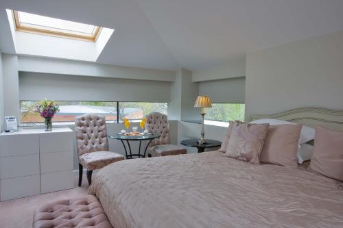 Classic Double or Twin Room Castillo Del Bosque La Zoreda 38