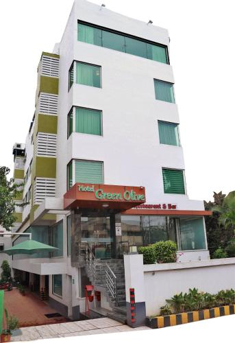 . Hotel Green Olive