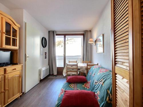 Appartement Plagne Soleil, 2 pièces, 4 personnes - FR-1-455-26 - Apartment - Plagne Villages