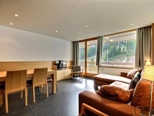 Appartement La Plagne, 3 pièces, 6 personnes - FR-1-455-43 - Apartment - La Plagne