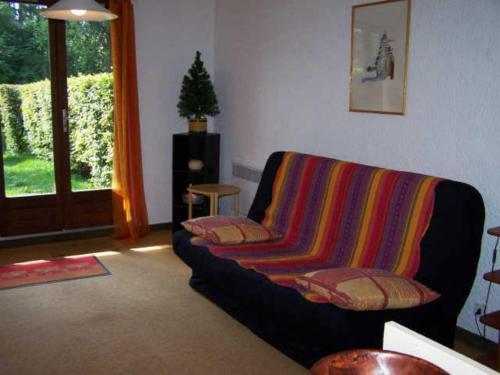 Appartement Corrençon-en-Vercors, 1 pièce, 4 personnes - FR-1-515-52 - Apartment - Corrençon en Vercors