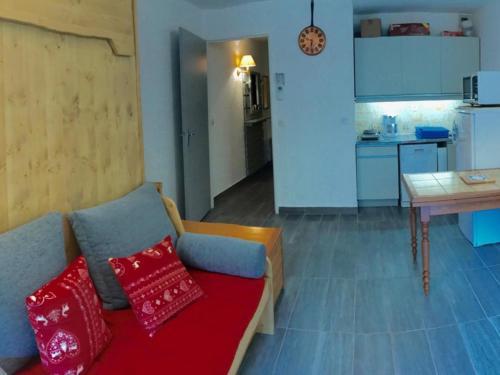 Appartement Corrençon-en-Vercors, 1 pièce, 4 personnes - FR-1-515-84 - Apartment - Corrençon en Vercors