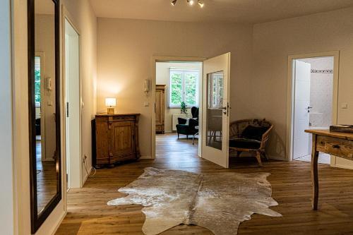 Allgäu-Idyll - Apartment - Weiler-Simmerberg