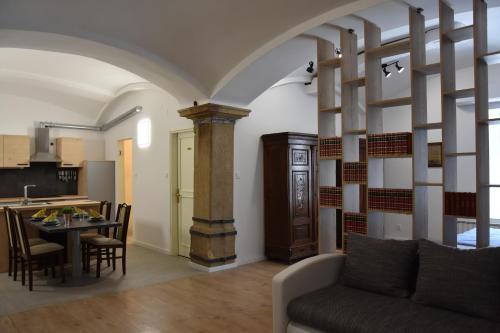 Atrij - Apartment - Celje
