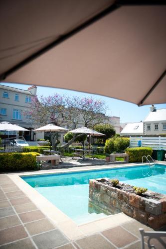 Pontac House Hotel - Photo 6 of 58