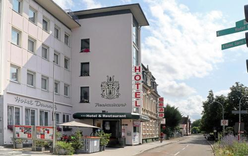 . Hotel Danner
