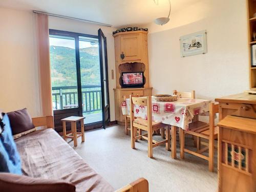Appartement Saint-Martin-de-Belleville, 2 pièces, 4 personnes - FR-1-461-4 - Apartment - Saint Martin de Belleville