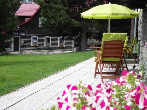 Pension Arabela - Accommodation - Harrachov