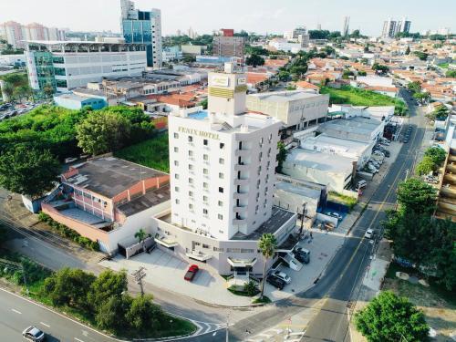 . Fênix Hotel Campinas