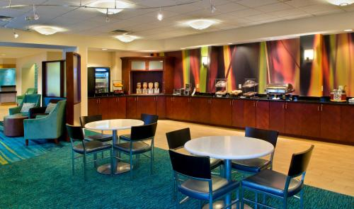 Springhill Suites Philadelphia Plymouth Meeting - Plymouth Meeting, PA 19462