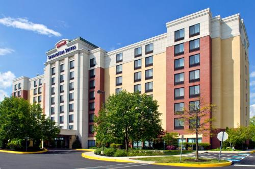 . SpringHill Suites Philadelphia Plymouth Meeting