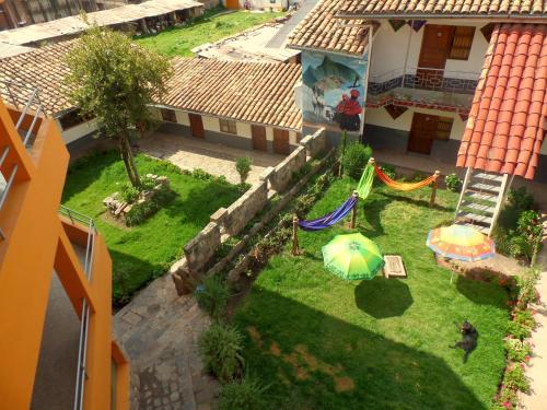 Hotel Wake Up Cusco