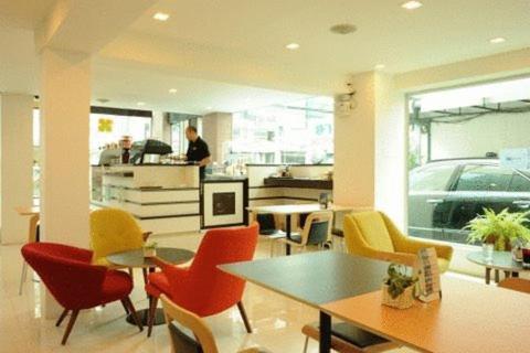 BKK Home 24 Boutique Hotel photo 7