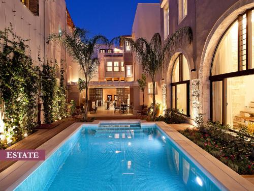 obrázek - Rimondi Boutique Hotel - Small Luxury Hotels of the World