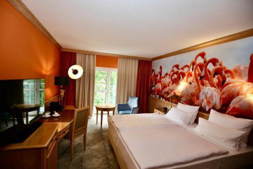 . AMEDIA Hotel & Suites Leipzig