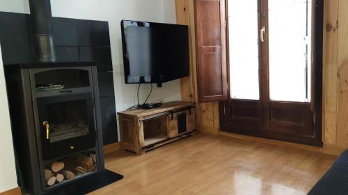 Apartamento Albareda - Apartment - Canfranc