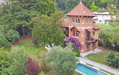 Villa Maria - Accommodation - Salò
