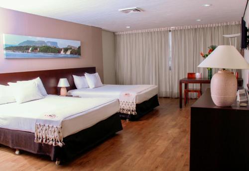 . Hotel CCT Caracas