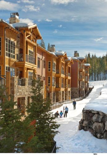 Northstar Lodge By Welk Resorts - Truckee, CA 96161