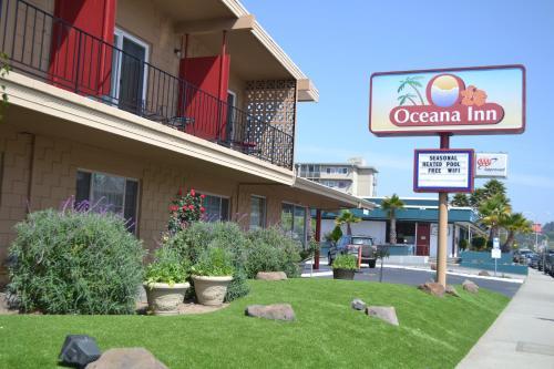 Oceana Inn Santa Cruz - Santa Cruz, CA 95060