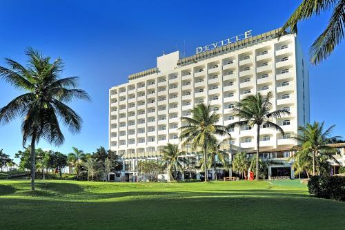 Hotel Deville Prime Salvador camera foto