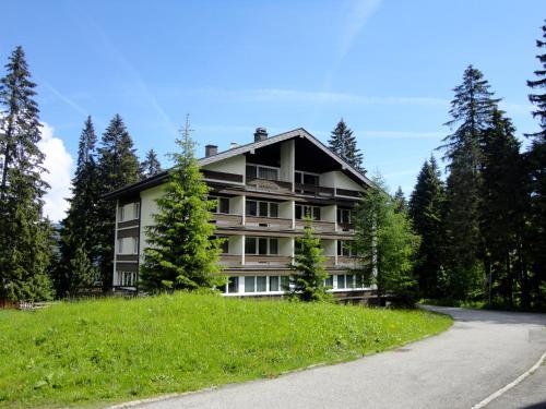 Berghaus Mörlialp - Giswil