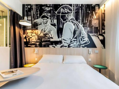 ibis Styles Limoges Centre - Hotel - Limoges