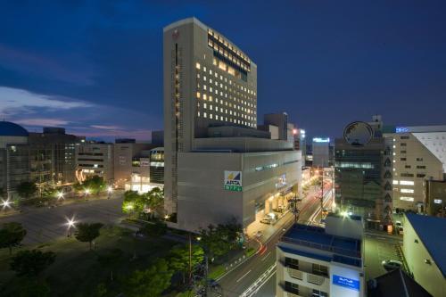 Miyako Hotel Yokkaichi
