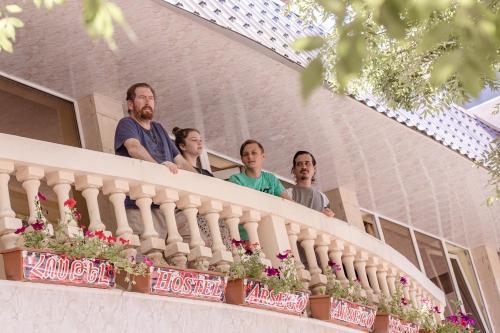 Arsego Hostel - Photo 3 of 42
