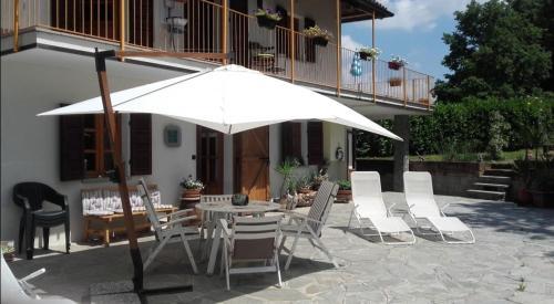 Accommodation in Santa Vittoria d'Alba