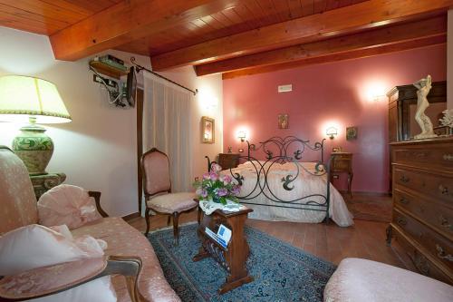 B&B La Ginestra - Accommodation - Civita