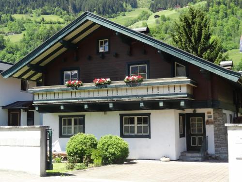 Haus Margreth - Chalet - Bramberg am Wildkogel